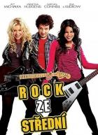 Rock ze střední (Bandslam)