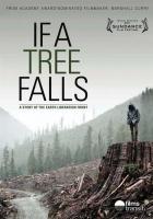 Když se kácí les (If a Tree Falls: A Story of the Earth Liberation Front)