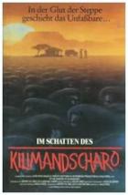 Ve stínu Kilimandžára (In the Shadow of Kilimanjaro)