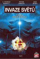 Invaze světů (H.G. Wells' War of the Worlds)