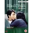 Zelená ryba (Chorok mulkogi)