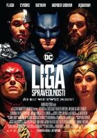 Liga spravedlnosti (Justice League)