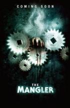 Děs v prádelně (The Mangler)