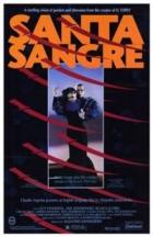 Svatá krev (Santa Sangre)