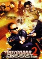 Tajný agent 2 (The Bodyguard 2)