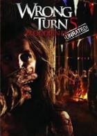 Pach krve 5: Krvavý masakr (Wrong Turn 5: Bloodlines)