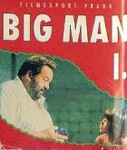 Big Man I. - Neobvyklá pojistka (Il professore - Polizza droga)