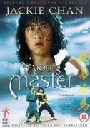 Mladý mistr (Shi di chu ma)