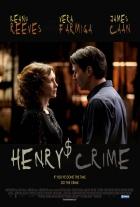 Příležitost dělá zloděje (Henry's Crime)