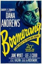 Bumerang (Boomerang)