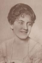 Magda Madeleine