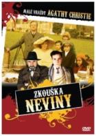 Zkouška neviny (Les petits meurtres d'Agatha Christie: Am stram gram)