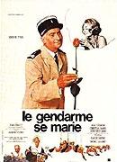 Četník se žení (Le Gendarme se marie)