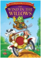 Žabákova dobrodružství (The Wind in the Willows)