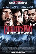Carlitova cesta: Zrození gangstera (Carlito's Way: Rise to Power)