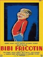 Bibi Fricotin
