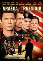 Vražda na Presidiu (Murder at the Presidio)