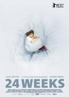 24 týdnů
