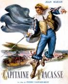 Kapitán Fracasse (Le Capitaine Fracasse)