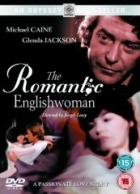 Romantická Angličanka (The Romantic Englishwoman)