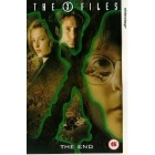 Akta X 12: Konec (The X Files : File 12 - The End)