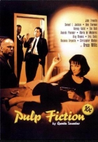 Pulp Fiction - Historky z podsvětí (Pulp Fiction)