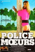 Mravnostní policie