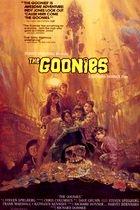 Rošťáci (The Goonies)