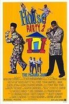 House Party 2: Pyžamový mejdan