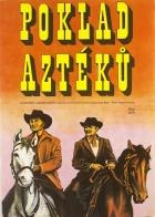 Poklad Aztéků (Der Schatz der Azteken)