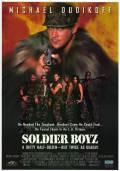 Žoldáci (Soldier Boyz)