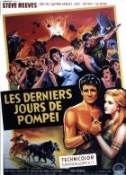 Poslední dny Pompejí (Gli Ultimi giorni di Pompei)