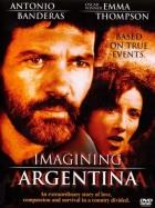 Prokletá Argentina (Imagining Argentina)