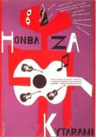 Honba za kytarami (Cherchez l'idole)