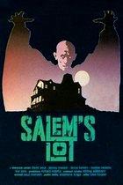 Prokletí Salemu (Salem's Lot)