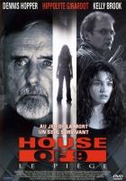 9 hráčů se smrtí (House of 9)