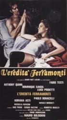 Dědictví Ferramontiů (L' Eredita Ferramonti)