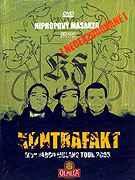 Kontrafakt - Murdardo Mulano Tour 2005