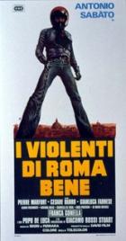 Teror v Římě (I violenti di Roma bene)