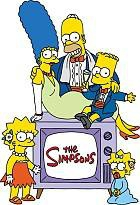Vánoce u Simpsonových (Simpsons Roasting on an Open Fire)