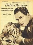 Co se stalo v cirku Beely? (Was ist los im Zirkus Beely?)
