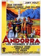 Andorra (Andorra ou les hommes d'Airain)