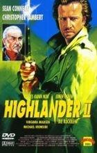 Highlander II - Síla kouzla (Highlander II - The Quickening)
