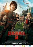 Jak vycvičit draka 2 (How to Train Your Dragon 2)
