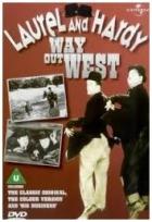 Na divokém západě (Way Out West)