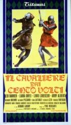 Rytíř sta tváří (Il cavaliere dai cento volti)