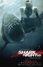 Noc žraloka 3D (Shark Night 3D)