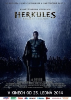 Herkules: Zrození legendy (Hercules: The Legend Begins)