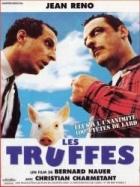 Zloděj a boxer (Les truffes)