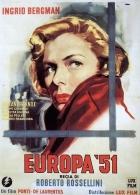 Evropa '51 (Europa 51)